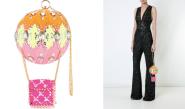 Embellished Clutch Bag $1,518 28/3/18 @Farfetch